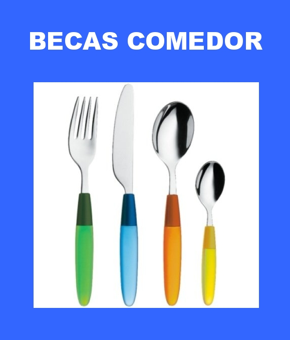 Resolución provisional de ayudas al comedor escolar | CEIP Las Lomas ...