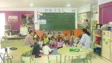 Aula de Infantil 1