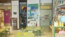 Aula de Infantil 2