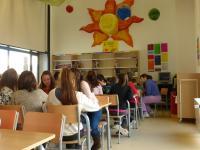 Biblioteca escolar 2